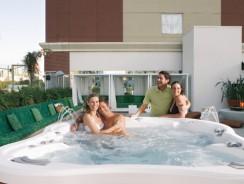 Choisir les dimensions de son spa