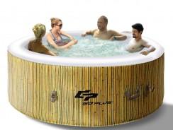 Comment choisir un spa 4 places