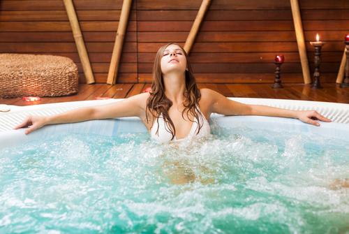 Les bienfaits du spa sur le corps