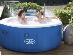 Comment bien choisir un spa 2 places ?